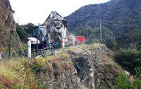 photo-12 genie-civil travaux-acces-difficiles bord-de-route-rocheux-66